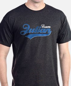 Team Julian T-Shirt
