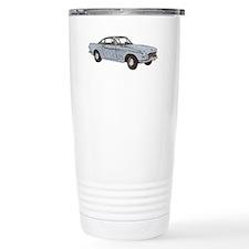 Volvo 1800 p1800 1800s 1800es Travel Mug