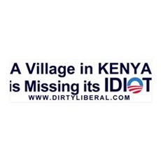 A Village in Kenya Is Missing Its Idiot