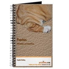 """""""Wrinkles are beautiful"""" Journal"""