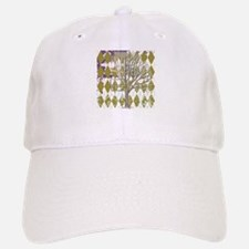 'Sanilac' Disc Golf Baseball Baseball Cap