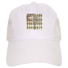 'Sanilac' Disc Golf Baseball Cap