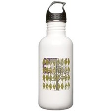 'Sanilac' Disc Golf Water Bottle