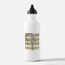 'Sanilac' Disc Golf Water Bottle