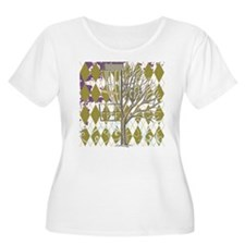 Sanilac Disc Golf T-Shirt