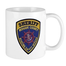 Arizona boating safety Mug