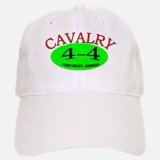 4th Squadron 4th Cav Baseball Baseball Cap