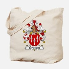 Grimm Tote Bag