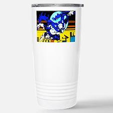 Cute Faeires Travel Mug