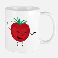 Tomate Solo Mug