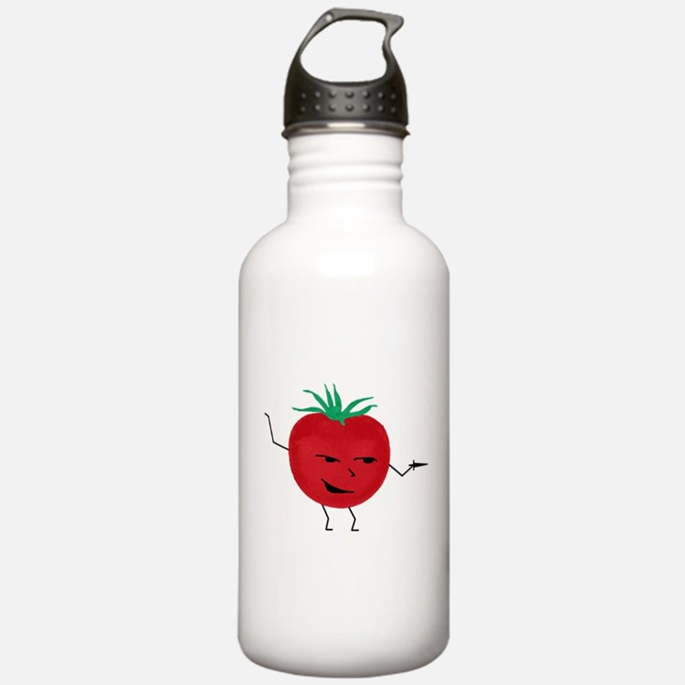 Tomate Solo Water Bottle