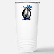 Nice Boobies Travel Mug