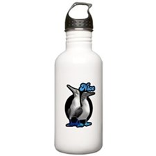 Nice Boobies Water Bottle