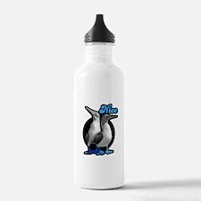 Nice Boobies Water Bottle
