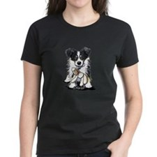 Tri-Color Border Collie Tee