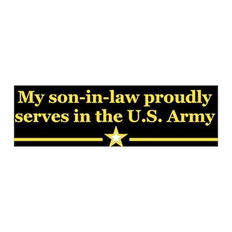 Son-in-law serves 36x11 Wall Peel