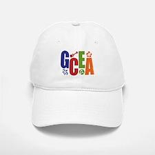 GCEA Ukulele Baseball Baseball Cap