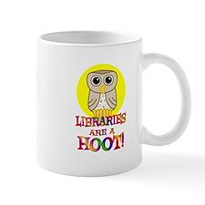 Libraries Mug