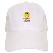 Libraries Baseball Cap