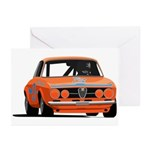 Alfa Greeting Cards (Pk of 10)