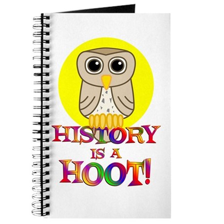 History Journal