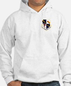 454th Bomb Wing Hoodie
