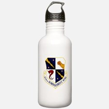 454th Bomb Wing Water Bottle