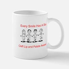 Cute Lip Mug