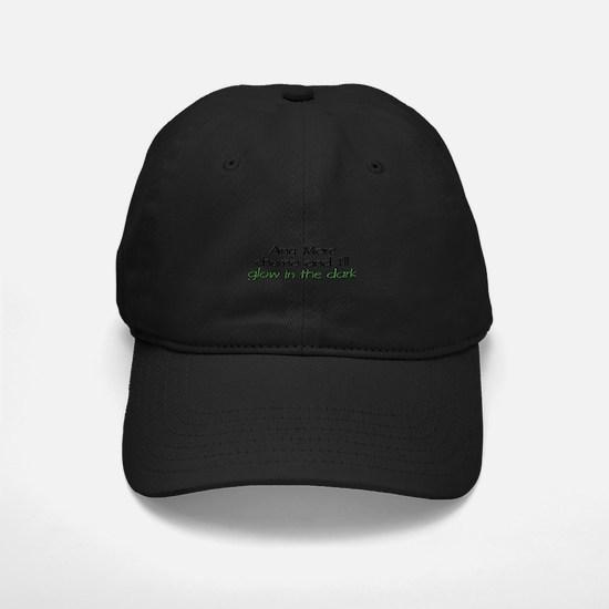 Chemo - Glow in the Dark Baseball Hat