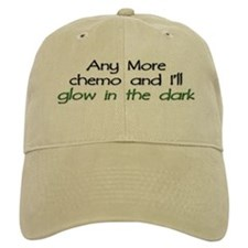Chemo - Glow in the Dark Baseball Cap