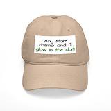 Chemo sucks Classic Cap