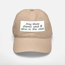 Chemo - Glow in the Dark Cap