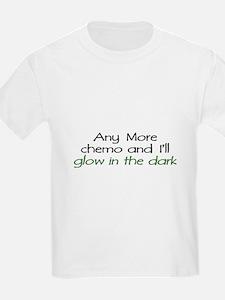 Chemo - Glow in the Dark T-Shirt