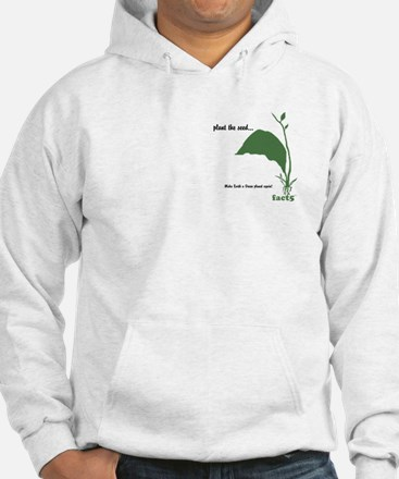 Plant the Seed Jumper Hoody