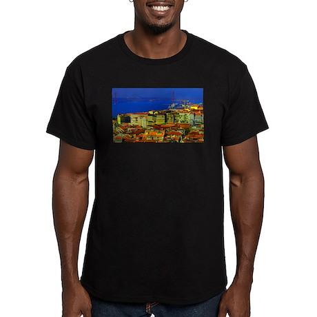 Colorful_Lisbon-3x5ratio T-Shirt