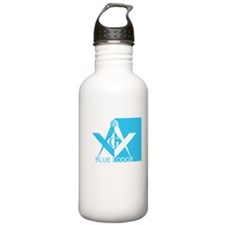 Blue Lodge Water Bottle