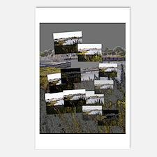 Alameda Postcards (Package of 8)