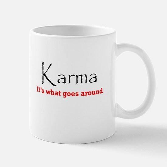 Karma1 Mug