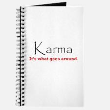 Karma1 Journal