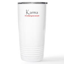Karma1 Travel Mug