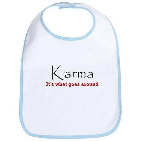 Karma1 Bib