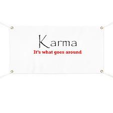 Karma1 Banner