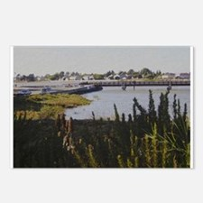 Alameda Two Postcards (Package of 8)