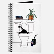 Cat Art for the Bath Journal