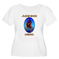 Juke Box Hero T-Shirt