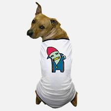 DJ Disabled Dog T-Shirt