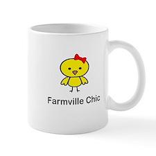 Farmville Chic Mug