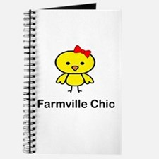 Farmville Chic Journal