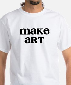 Make Art Shirt