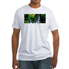 Rainforest Fan Palm Leaves Shirt